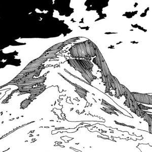 The Analysis Mountain